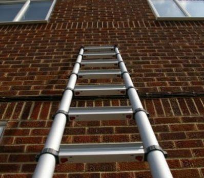 Benefits of Having a Telescopic Ladder