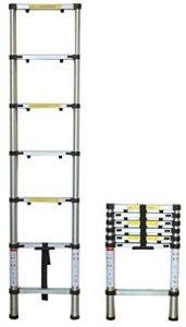 Best 2-Meter Telescopic Ladder By JBM
