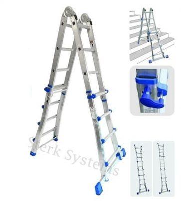Best Multi-Purpose Ladder By Sterk Systems